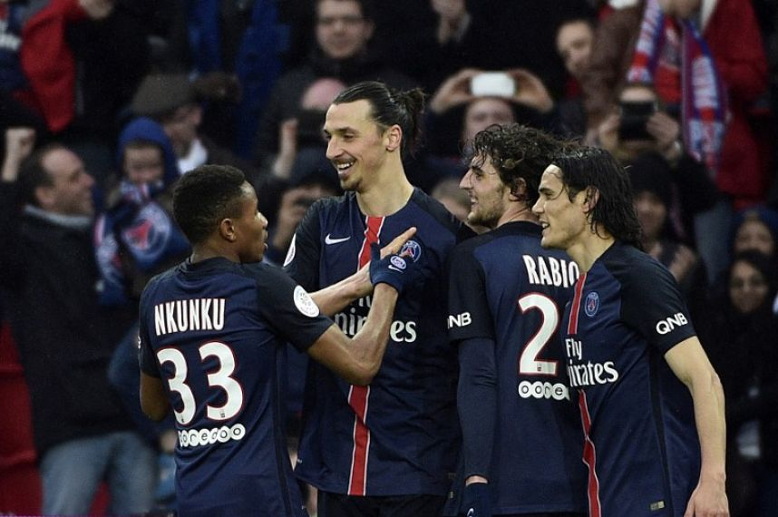Previa del partido París Saint-Germain (PSG) vs Manchester ...