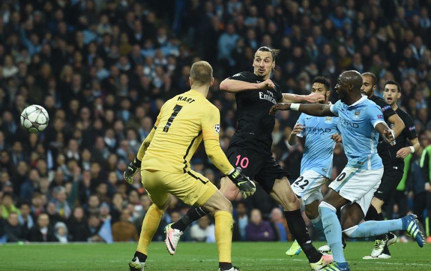 Resultado del partido Manchester City vs. PSG, cuartos de ...