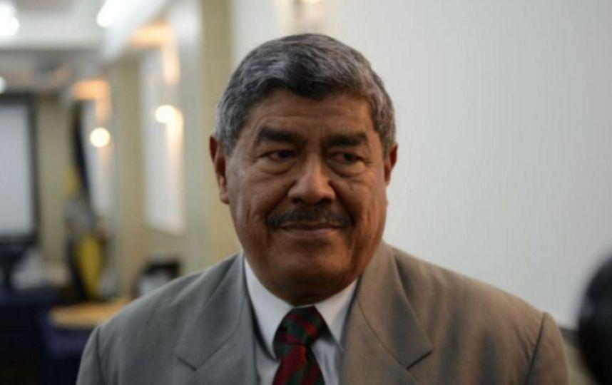Carlos Mencos Morales