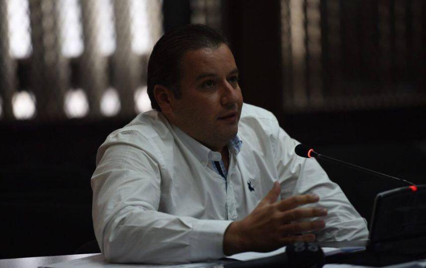 Roberto Barreda de León