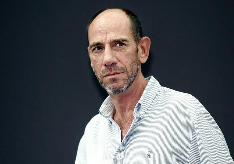 Actor Miguel Ferrer