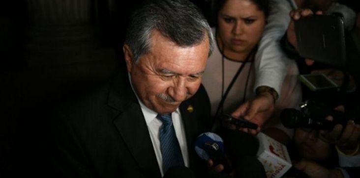 Edgar Ovalle