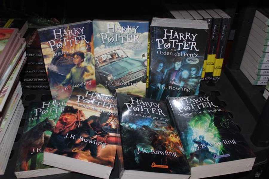 Mundo de los libros