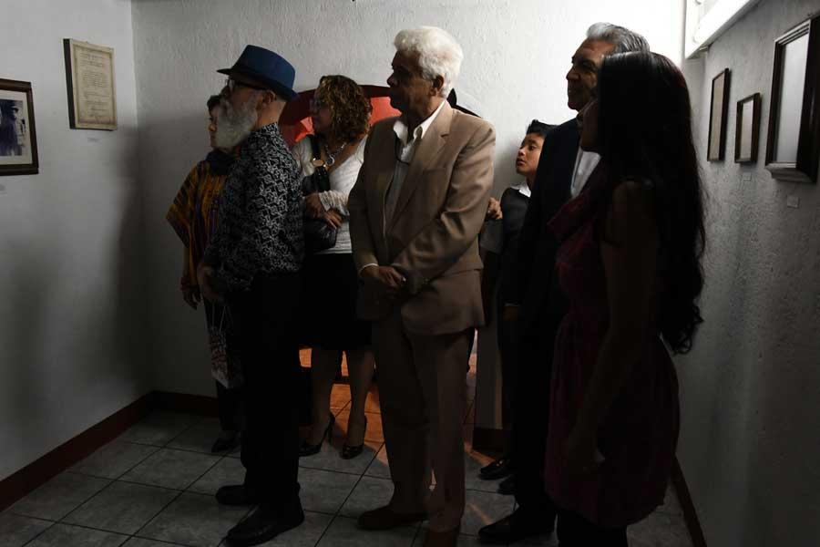Sala José Ernesto Monzón