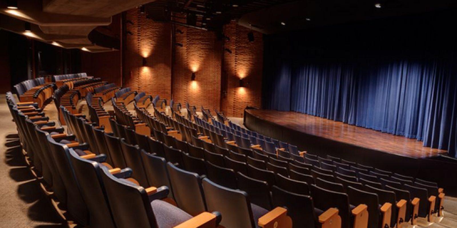 Teatro IGA