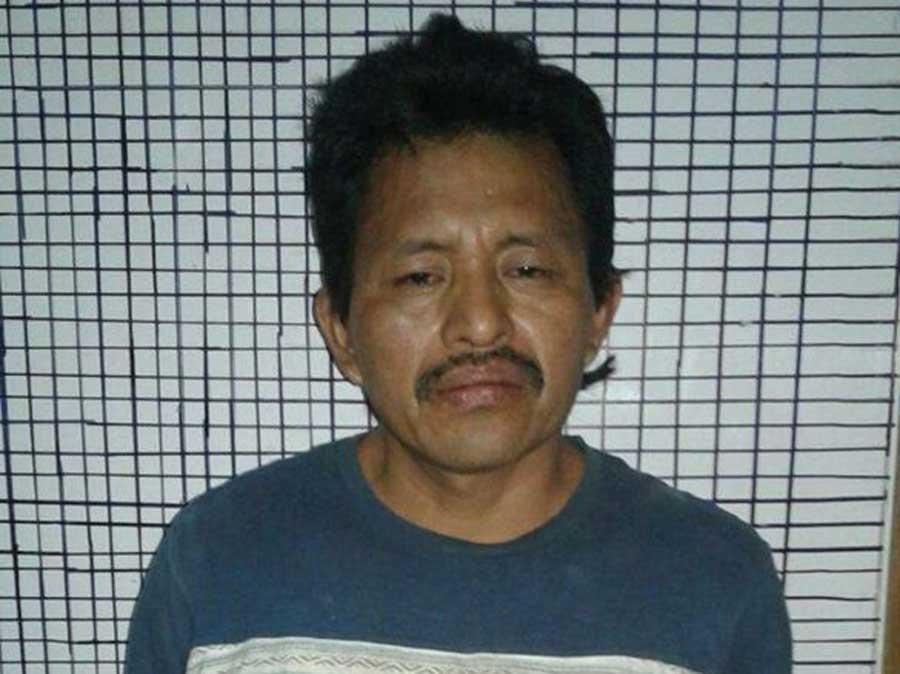 Marvin Rivera Vásquez