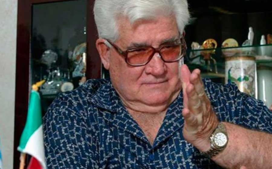 Carlos Miloc
