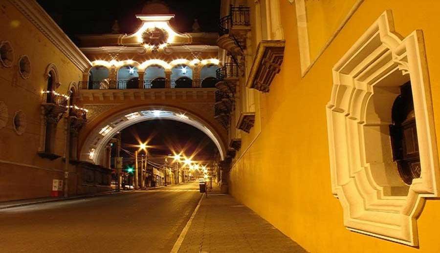 Arco de Correos