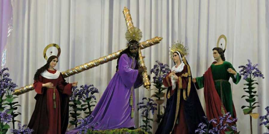 Jesús de los Milagros