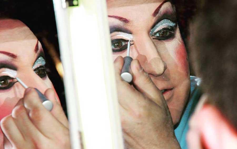 Documental sobre travestis
