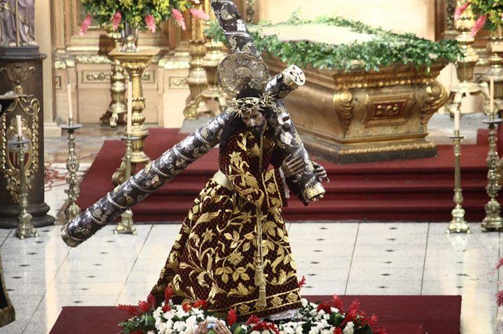 C.I. de Jesús de La Merced