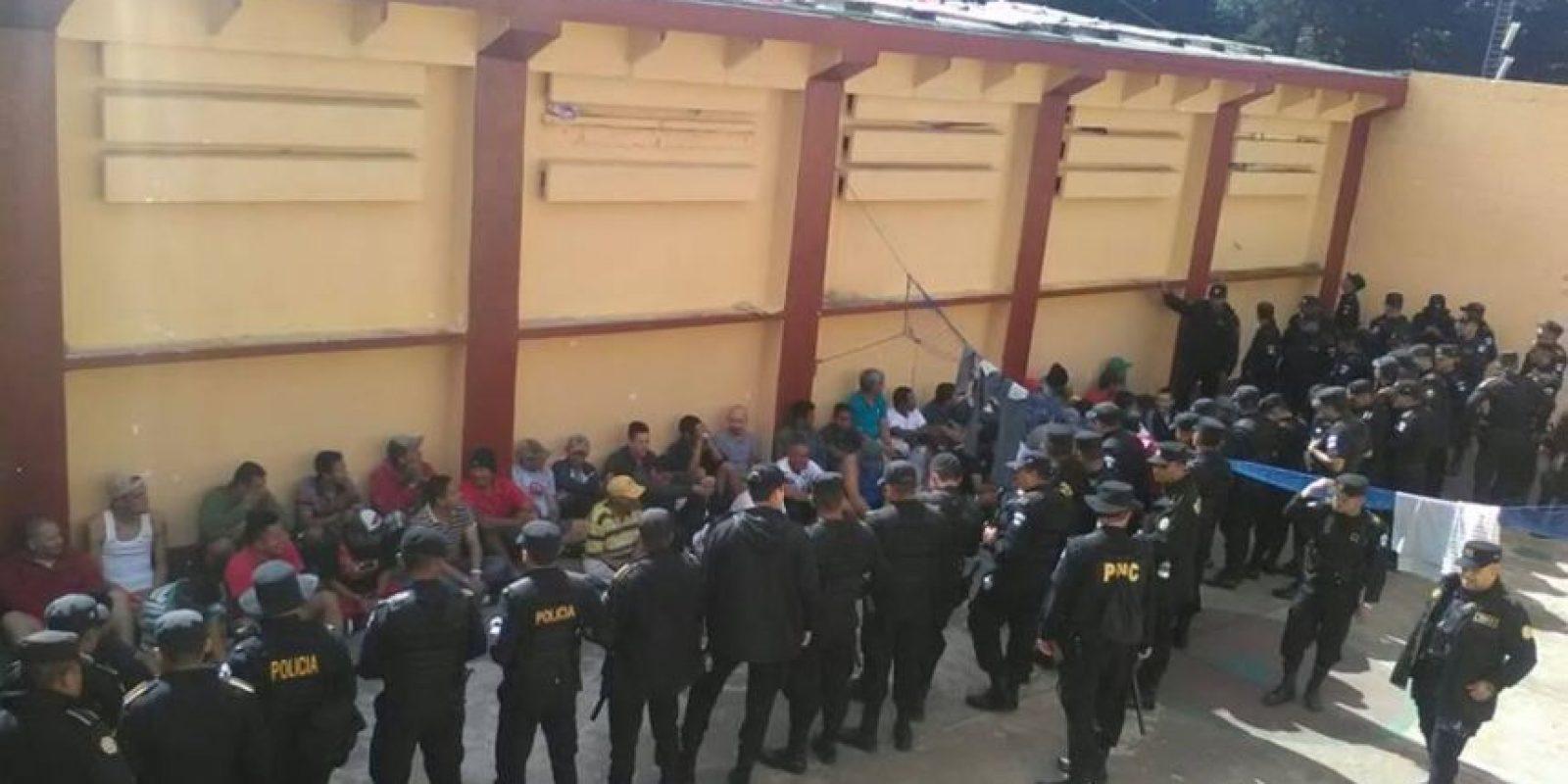 Cárcel Pavoncito