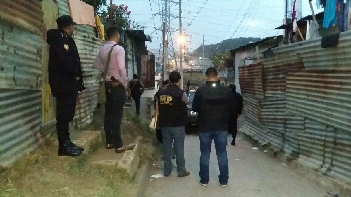 """La banda """"Vatos Sureños"""" es sindicada de múltiples delitos, entre ellos asesinatos."""