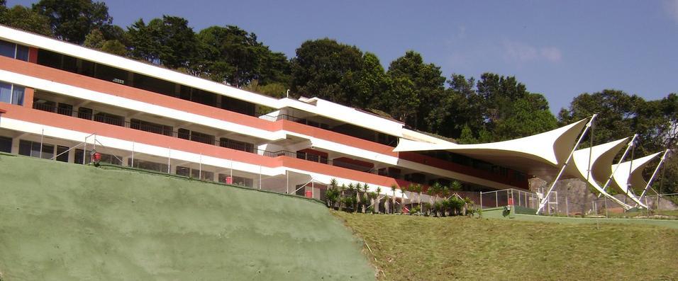 Colegio Solalto