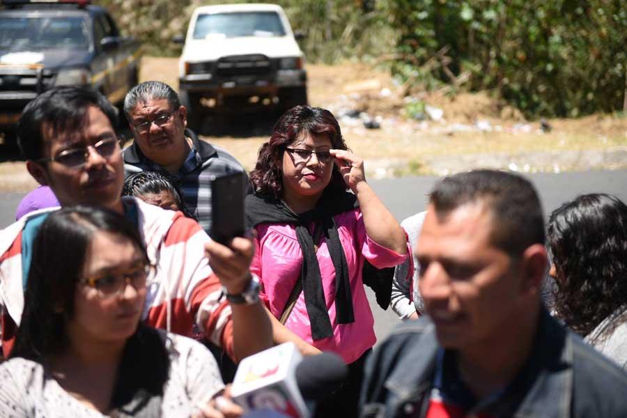 Amanda del Rosario Pineda
