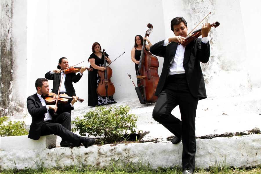 Quinteto Eclético