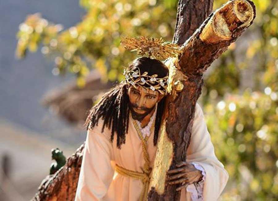 Jesús de la Caída