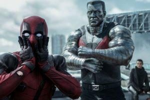 "Escena de la película ""Deadpool"""