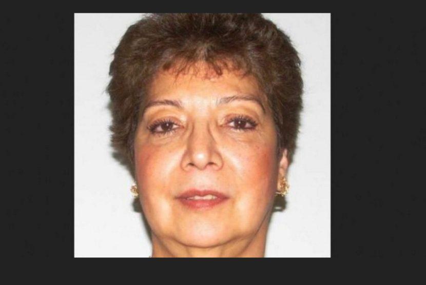 Alba Lorenzana, sospechosa en el caso Cooptación del Estado de Guatemala.