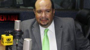 Orlando Blanco, diputado al Congreso de la República.