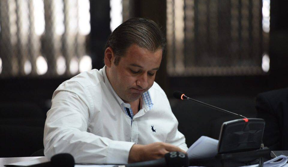 Roberto Barreda