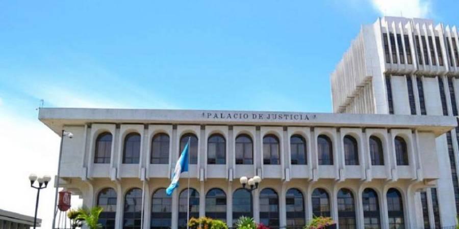 La Corte Suprema de Justicia (CSJ) rechaza solicitud de antejuicio.