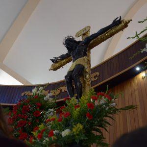 Cristo Negro de Esquipulitas