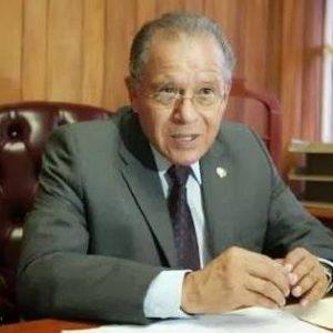 Condenan a responsables de crimen contra expresidente del OJ