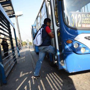 El Ministerio Público (MP) investiga un hecho de corrupción en el sistema de transporte público Transurbano.