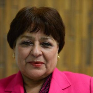 Jueza María Eugenia Castellanos, caso Periodistas.