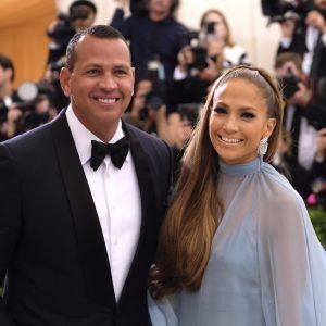 Jennifer López y Alex Rodríguez confirman su separación