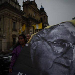 Documental sobre el asesinato de Monseñor Gerardi es nominado a un Emmy