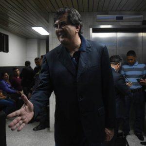 Personal de Mariscal Zavala dio beneficio a Gustavo Alejos.