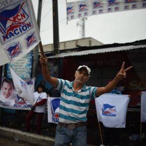 FCN-Nación inicia proceso de sanción contra cuatro diputados