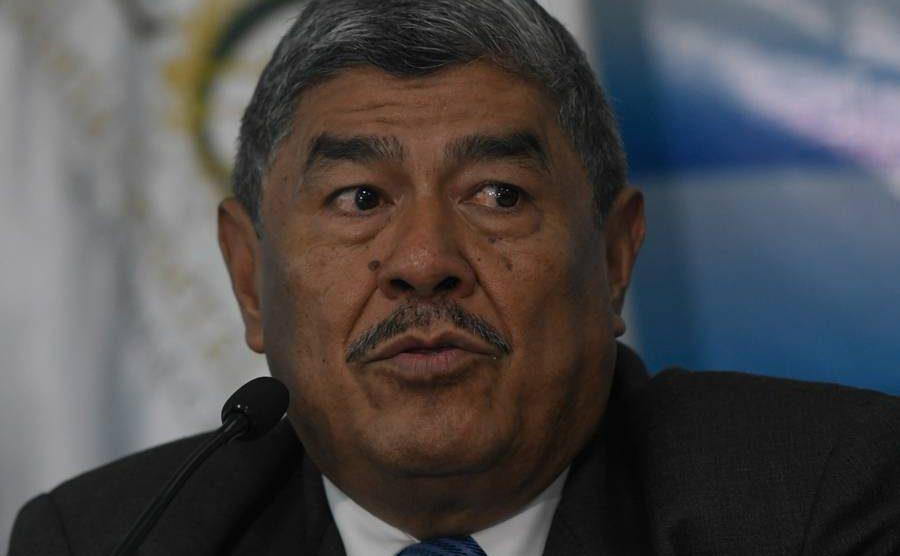 Carlos Mencos