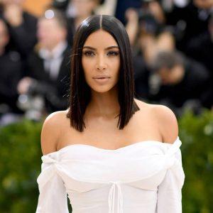 Kim Kardashian se convierte en tendencia con su peor fotografía