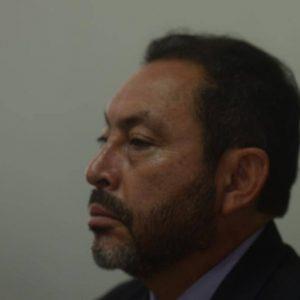 Héctor Mauricio López Bonilla, exministro de Gobernación, enfrentará un nuevo juicio.