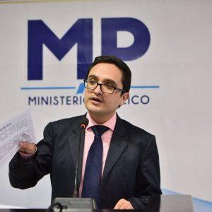 MP Ministerio Público