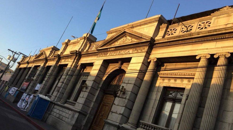 Congreso realiza proceso de designación de magistrados a la Corte de Constitucionalidad (CC).