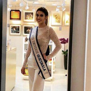 Guatemala no participó en Miss Universo 2021, ¿por qué?