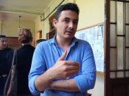 Diputado Samuel Pérez Álvares