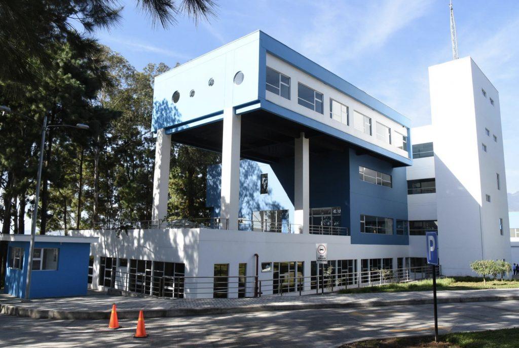 Hospital Villa Nueva