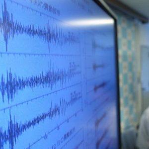 Se registra un tercer y fuerte sismo en menos de seis horas