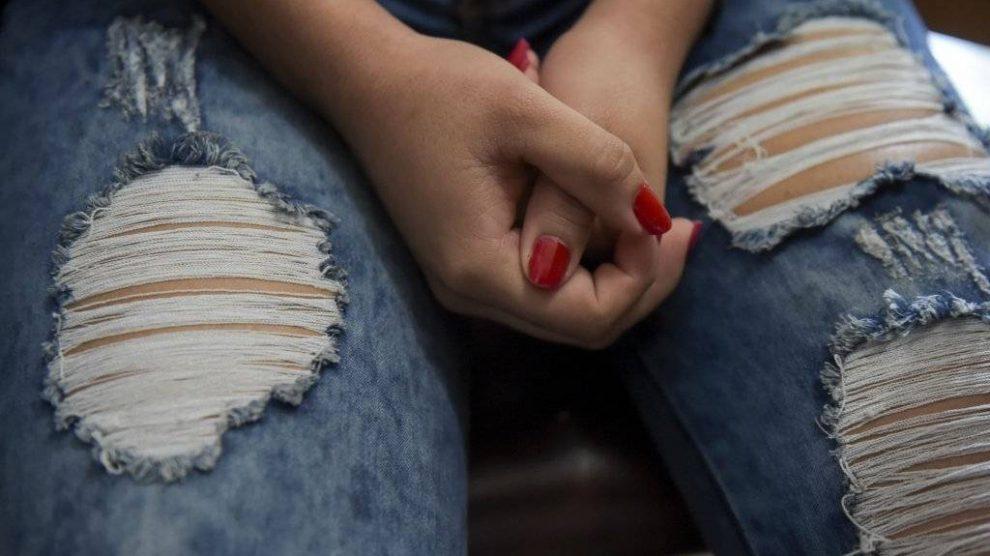 Acciones contra la trata de personas.