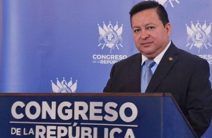 Raúl Romero, titular del Mides.
