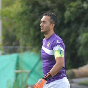Ricardo Jerez positivo por Covid-19 se suma a la lista de contagiados de su club