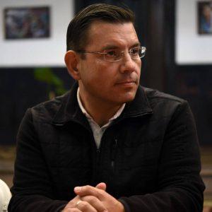 MP investiga a Manuel Baldizón.