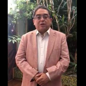 Jordán Rodas, jefe de la PDH.