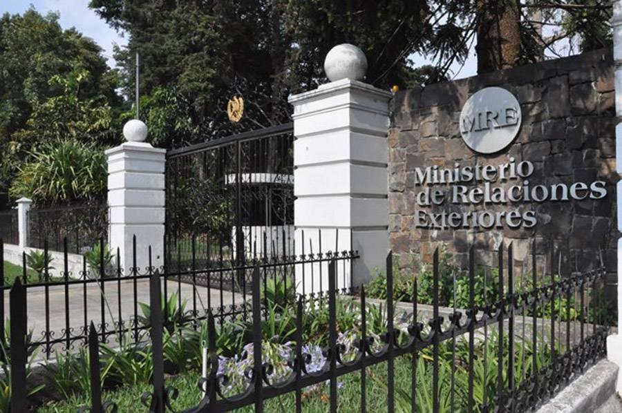 Ministerio de Relaciones Exteriores (Minex) informa que familiares de las víctimas de Tamaulipas aportaron muestras de ADN.