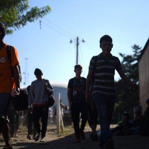 Centroamérica se prepara ante la posible llegada de más migrantes que buscan llegar a EEUU